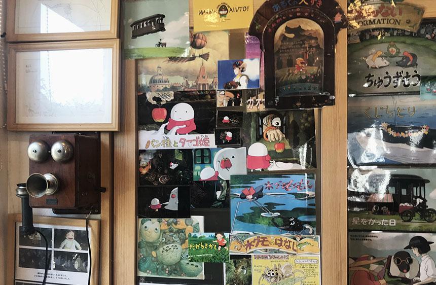 写真:ルーネラパン店内の様子