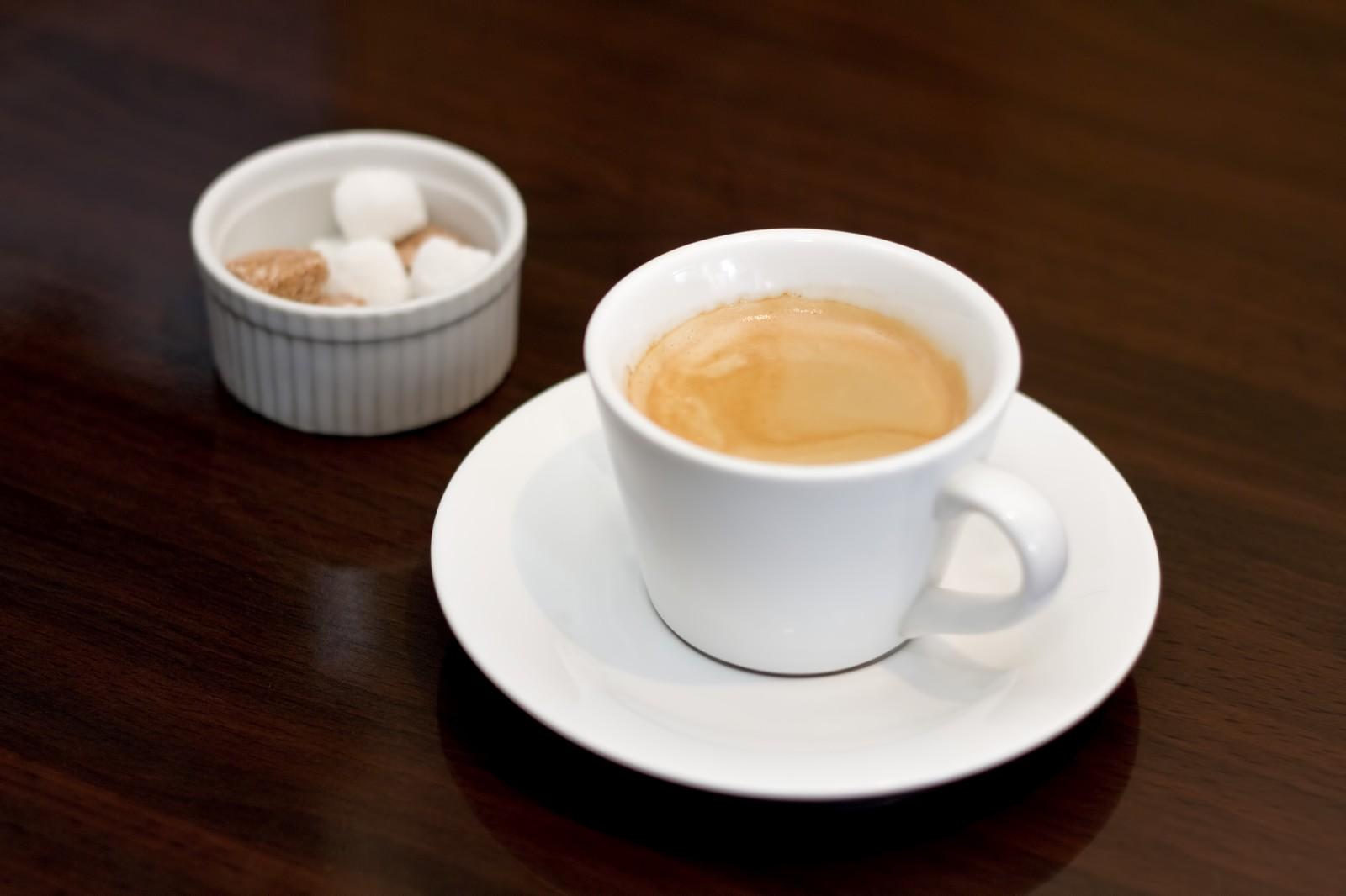 写真:コーヒーブレイク
